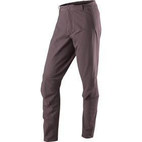 Houdini MTM Thrill Twill Pants Men backbeat brown